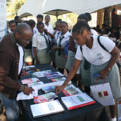 Luthuli Museum Career Expo